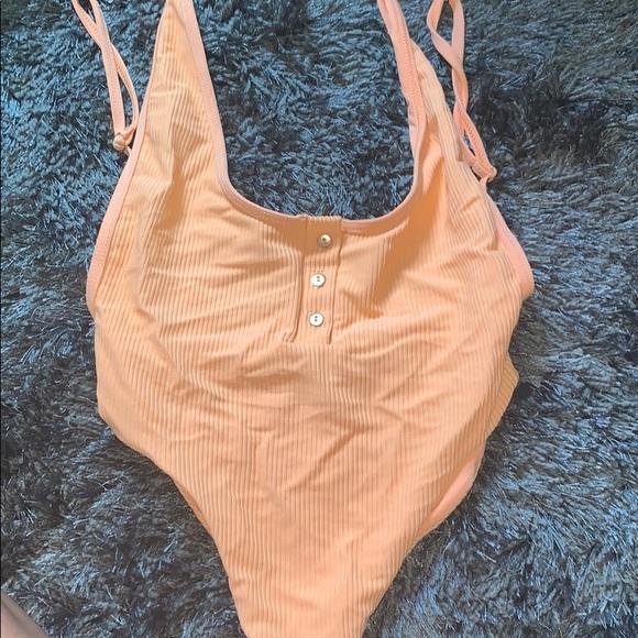 Frankie's Bikinis Other - Frankie's bikinis one piece